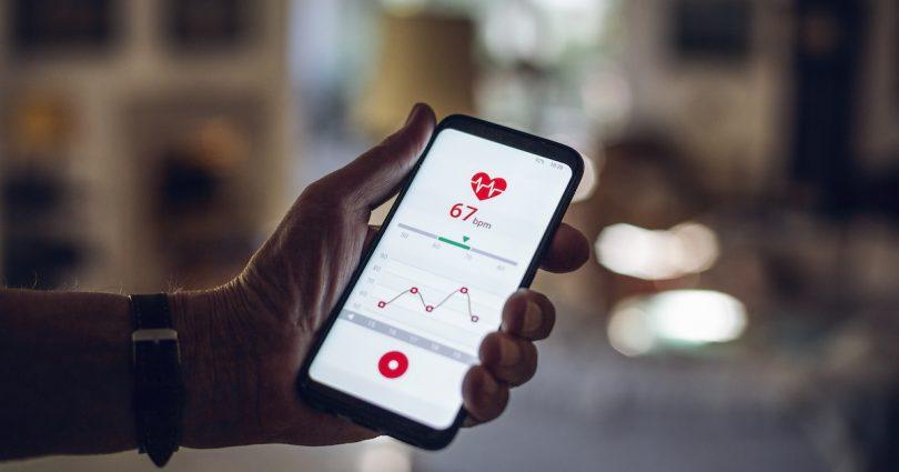 Digital therapeutics and medical communications