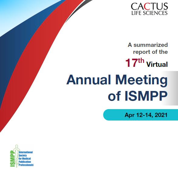 ISMPP full report image