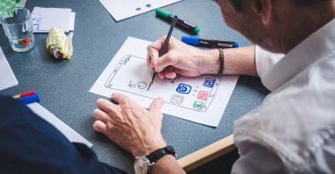 UX design for scientific writing